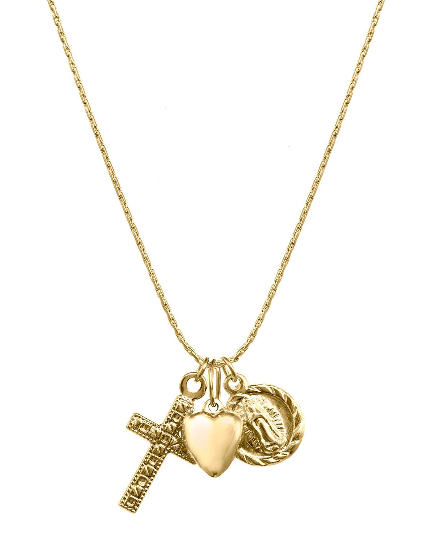 Domingo Necklace
