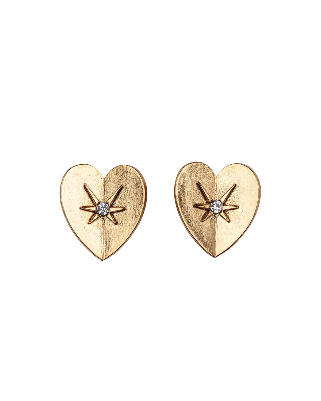 Romie Stud Earrings