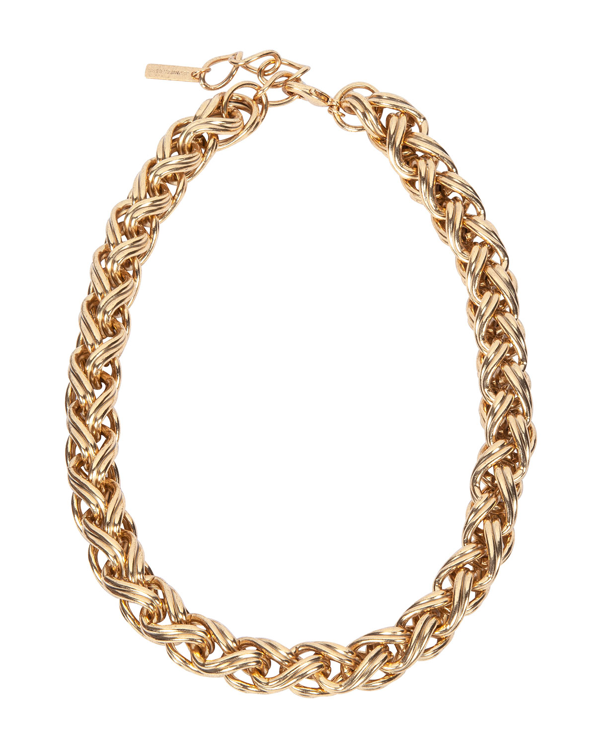 Bexley Chain Necklace