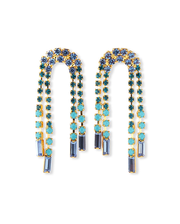 Asa Dangle Earrings