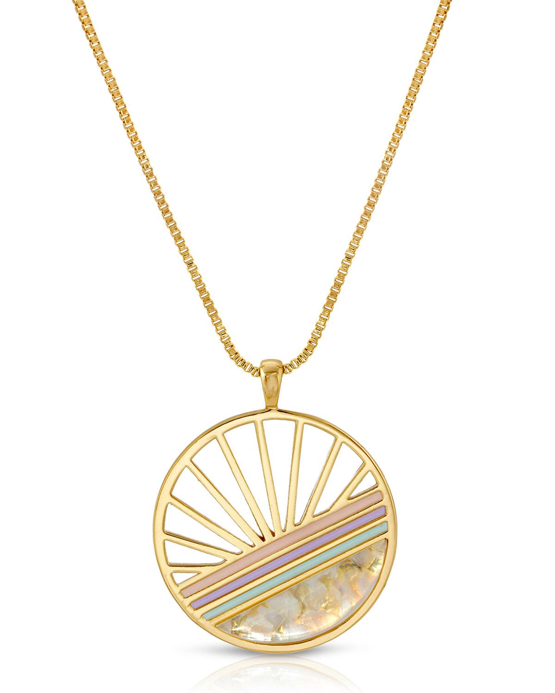 1970 Pendant Necklace