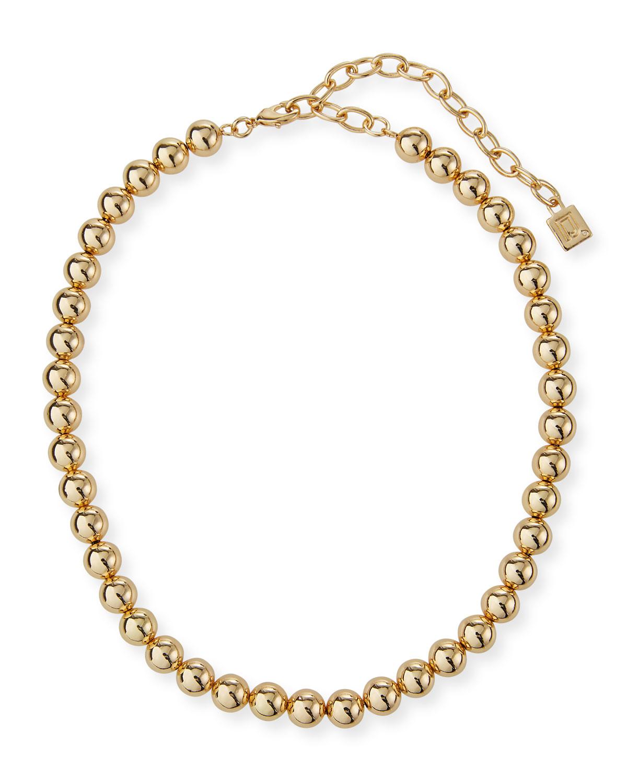 Akumal Beaded Necklace