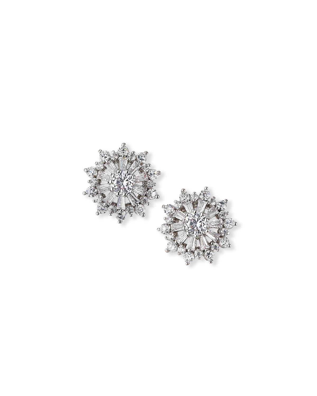 Shining Star Stud Earrings