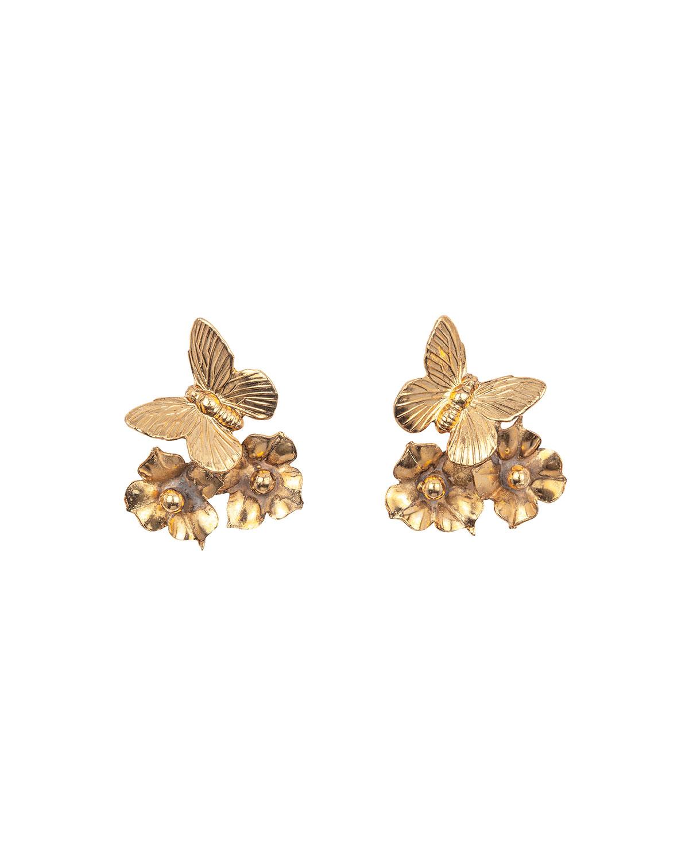 Sienna Stud Earrings