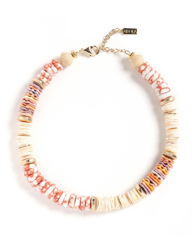 Dakota Beaded Necklace