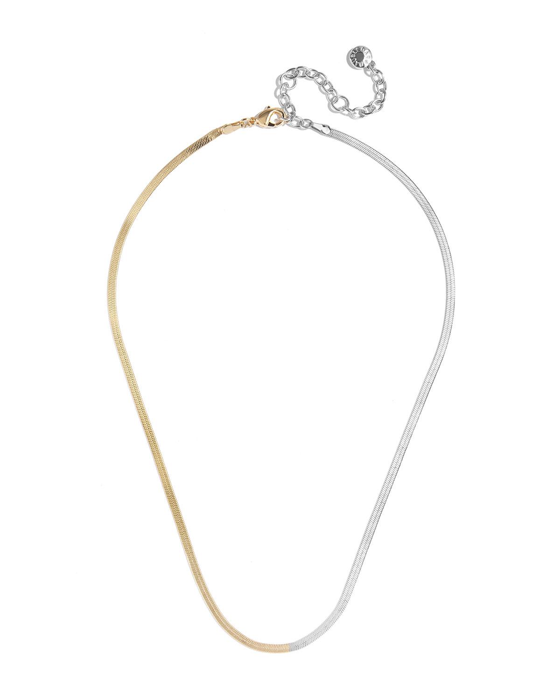 Mini Georgette Necklace
