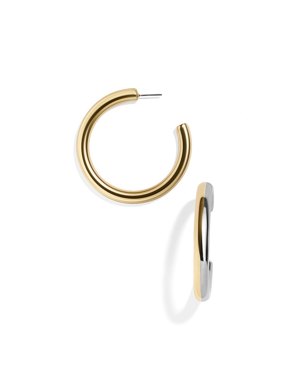 Josie Hoop Earrings