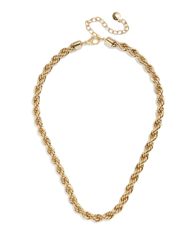 Medium Peony Necklace