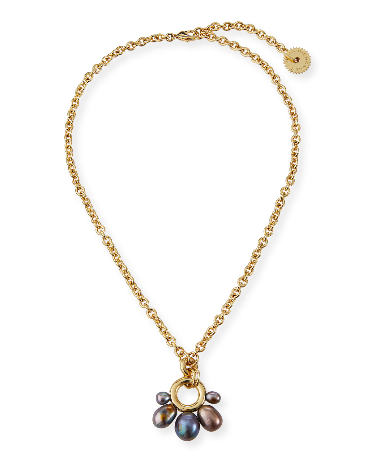 Margot Pearl Necklace