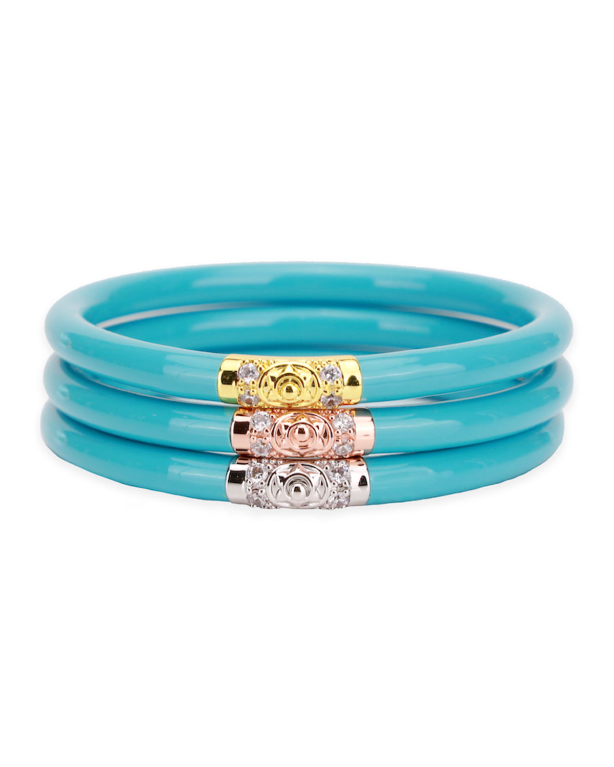 Three Kings All Weather Bangles