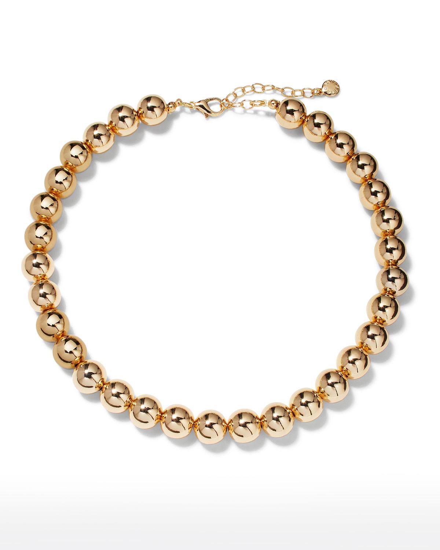 Pisa Ball Necklace