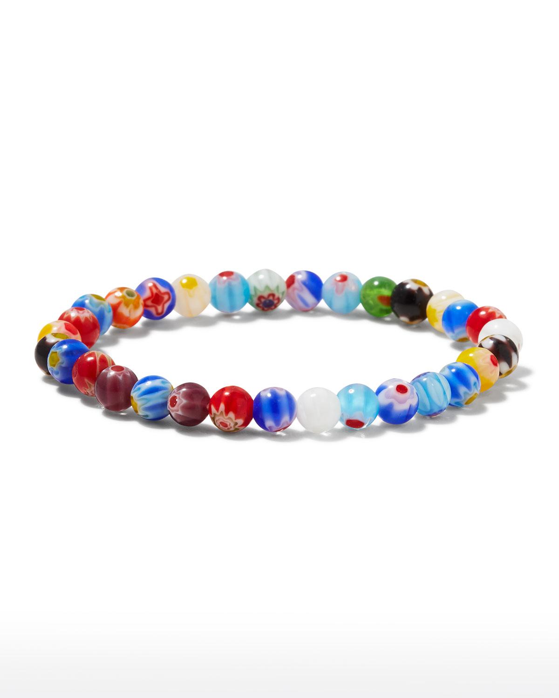 Dahlia Bead Bracelet
