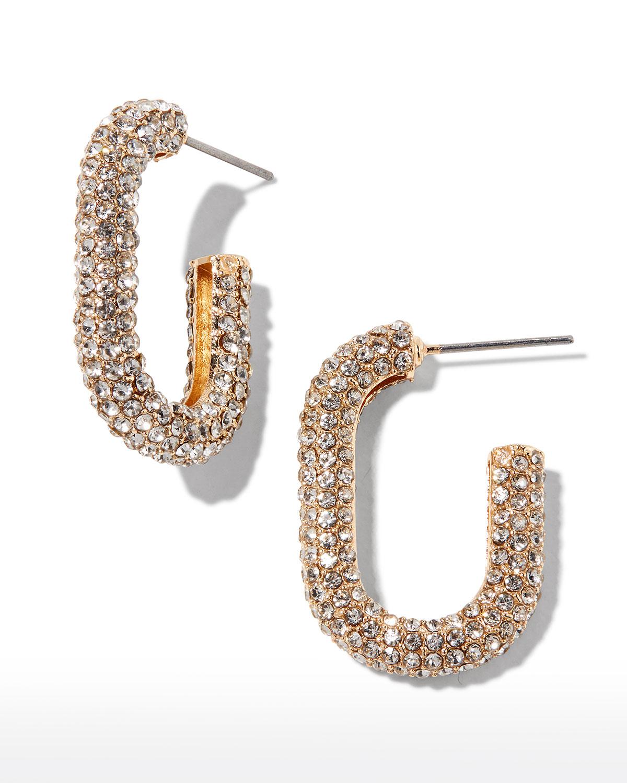 Sybil Hoop Earrings