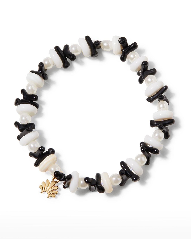 Riviera Stretch Bracelet