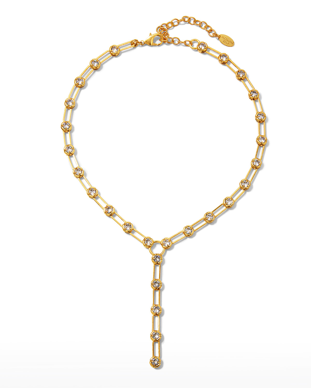 Dayla Y-Necklace