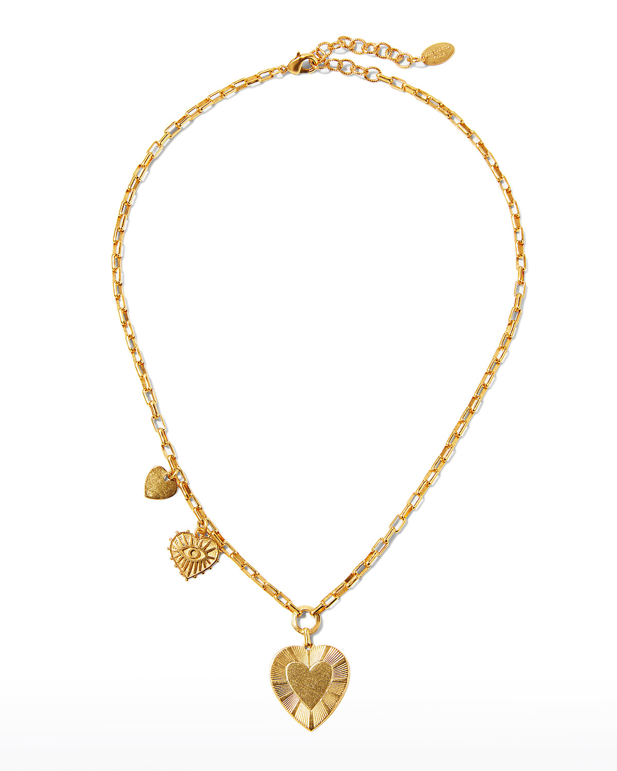 Hart Necklace