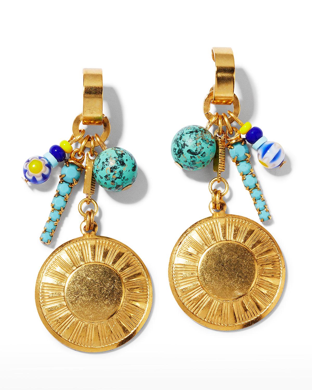 Natasia Earrings