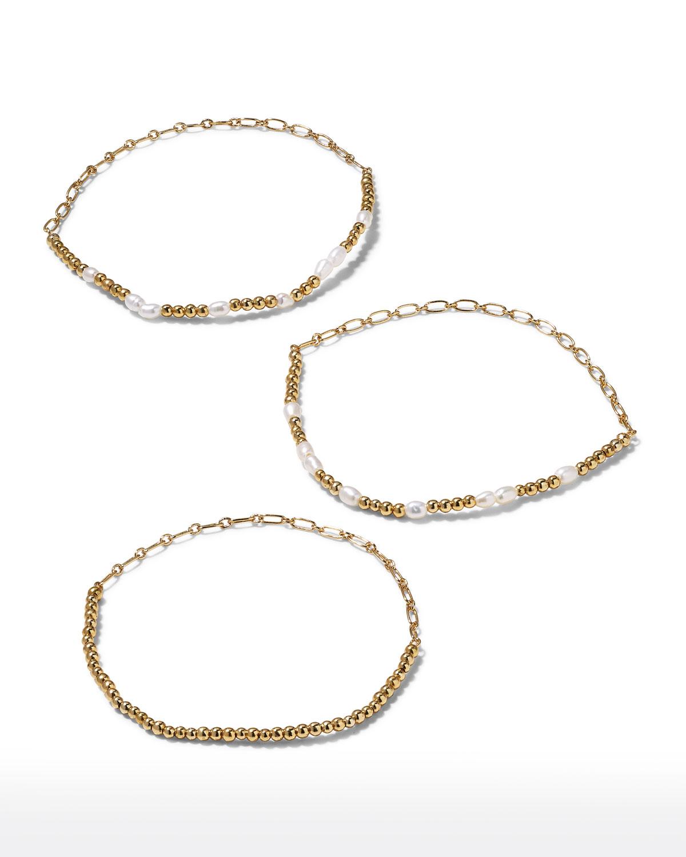 Mollie Stretch Bracelets