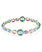 Ippolita 18k Gold Rock Candy Bangle Bracelet in