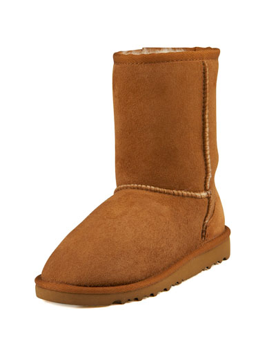 Classic Short Boot, Toddler