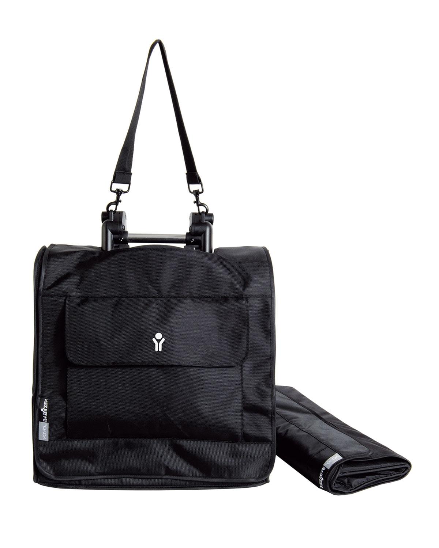 YOYO Travel Bag, Black