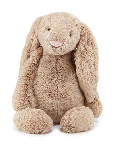 Really Big Bashful Bunny Beige