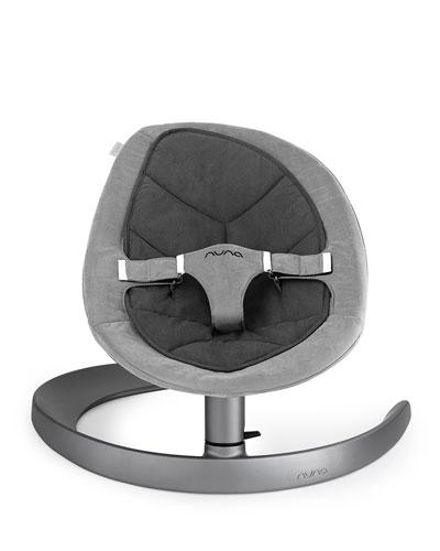 LEAFtrade Curv Bouncer Seat Cinder