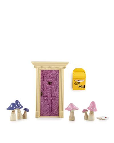 Fairy Door Bundle, Pink