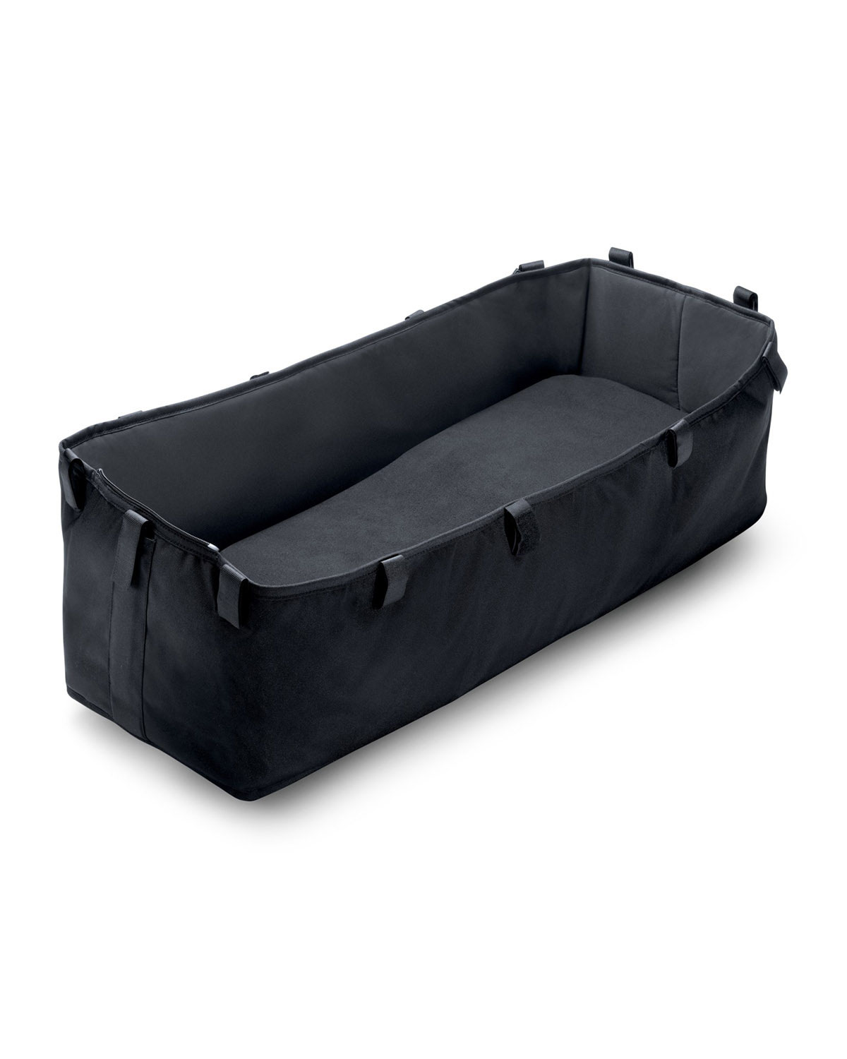 Donkey Bassinet Base Black