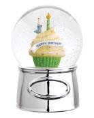 Happy Birthday Waterglobe