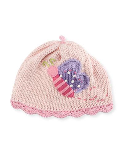 Kids Knit Hat  f66ef64ec52e
