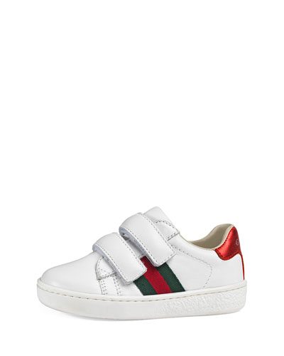 92c2681dac6 Gucci White Leather Shoes