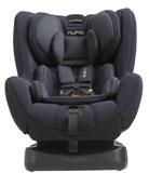 RAVA™ Simply™ Secure Car Seat, Blue
