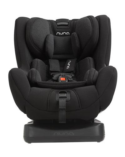 Nuna Rava® Simply® Secure Car Seat, Black