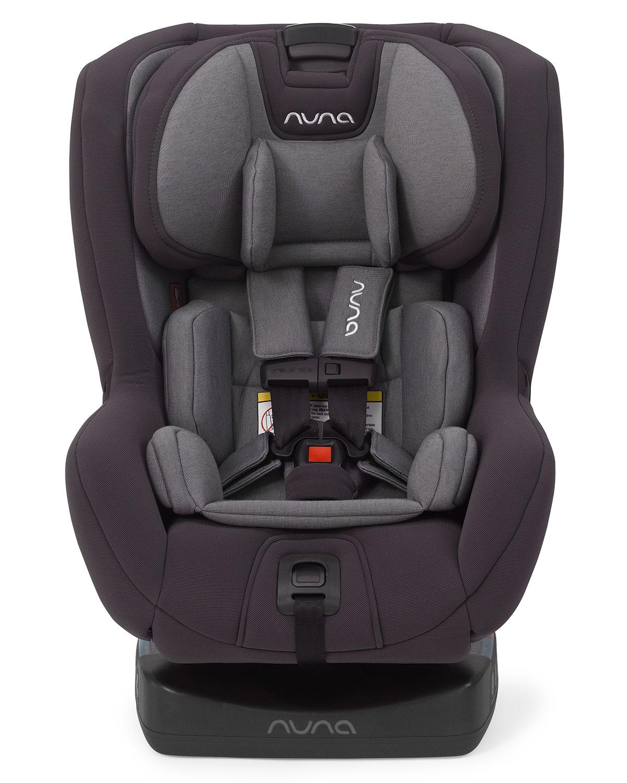 Nuna Rava® Simply® Secure Car Seat, Gray