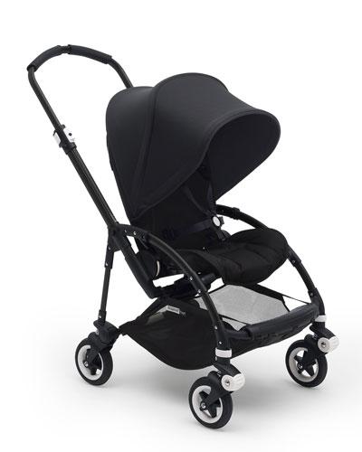 Bee8309 Complete Stroller Black