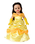Belle Disney® Princess™ Collectible Doll