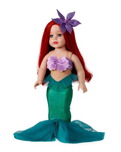 Ariel Disney® Princess™ Collectible Doll