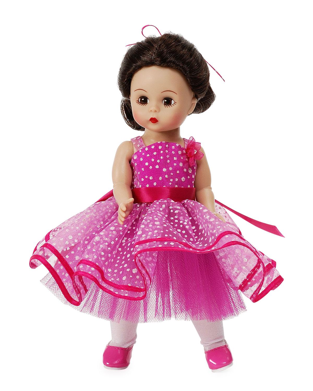 Birthday Wishes MediumTone Collectible Wendy Doll