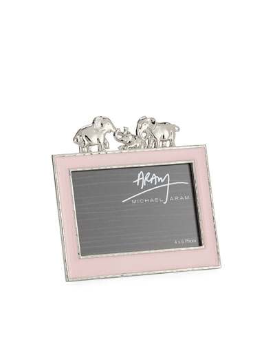 Girls' Elephant 4