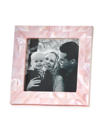 Mother-of-Pearl Frame, 3.5