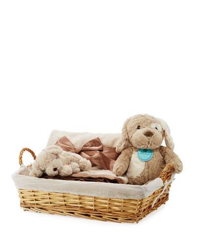 Dreamy Hugginztrade Puppy Gift Set