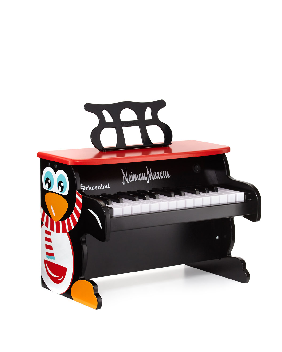 Penguin Digital Piano