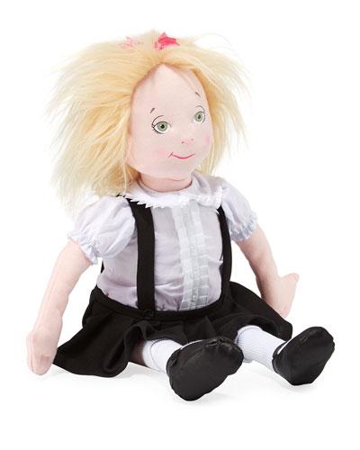 Eloisereg 18 Soft Doll