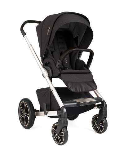 Nuna Mixx® Stroller And Bassinet Set