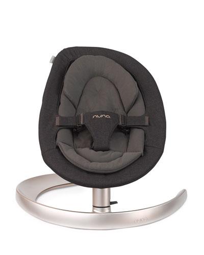 LEAFtrade Curv Bouncer Seat Black