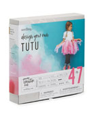 Design Your Own Tutu Kit