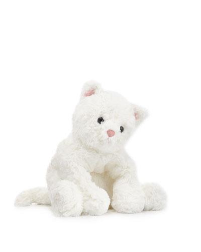 Cat Cozy Stuffed Animal 10