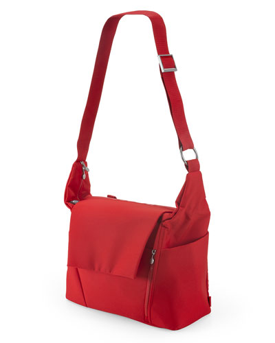 Changing Bag, Red