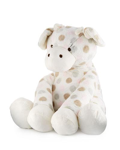 Imported Plush Toy Neiman Marcus